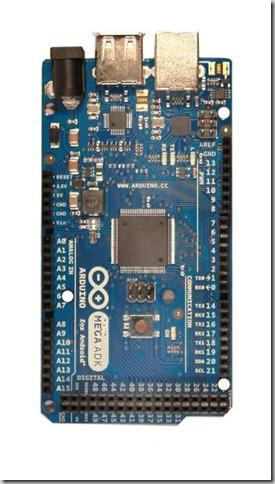 Arduino ADK